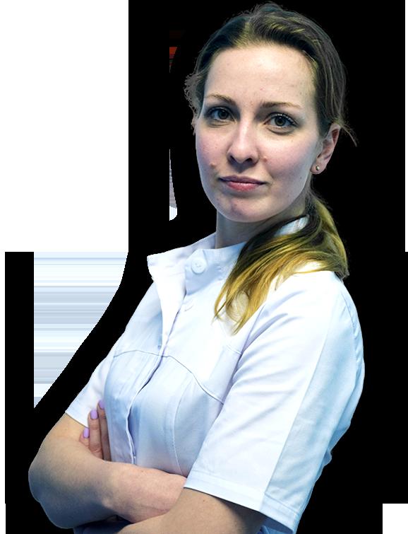 Nataliia Prokopovych