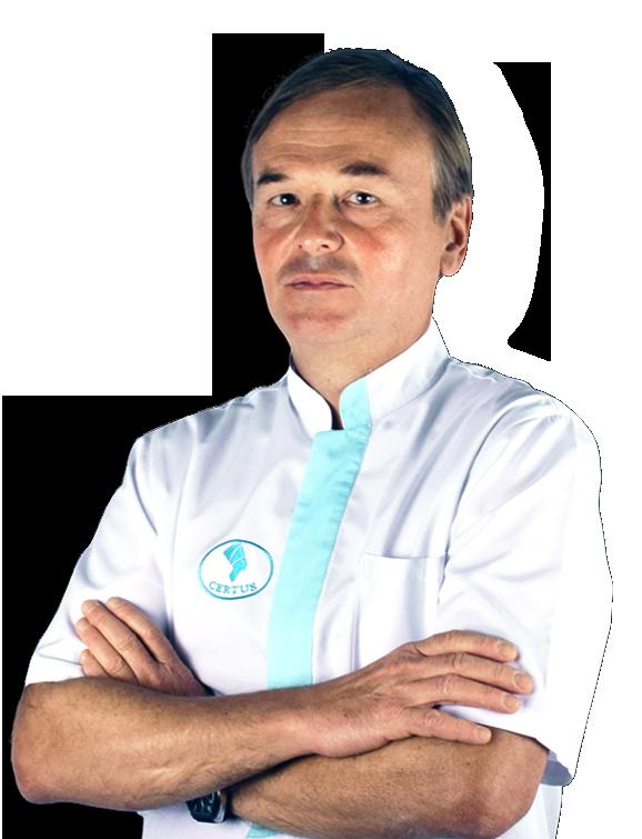 Іоффе Олександр Юлійович