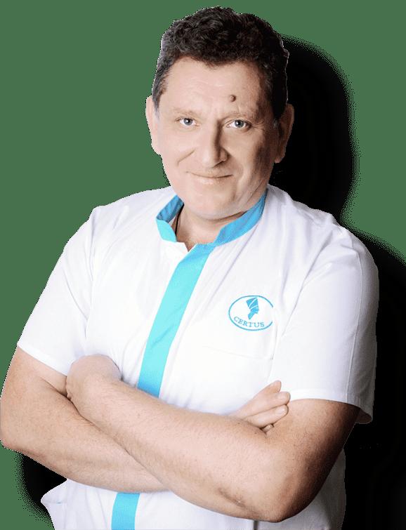Zamkovoi Vadim Viktorovich