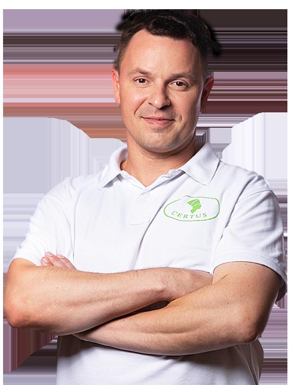 Подорожний Антон Владимирович