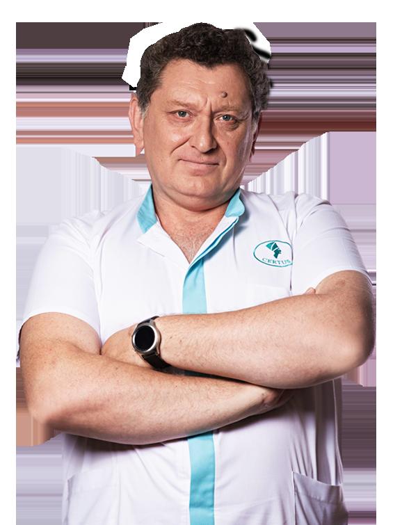 Vadym Zamkovoi