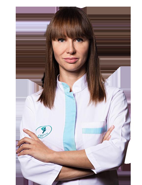 Olga Zhygunova