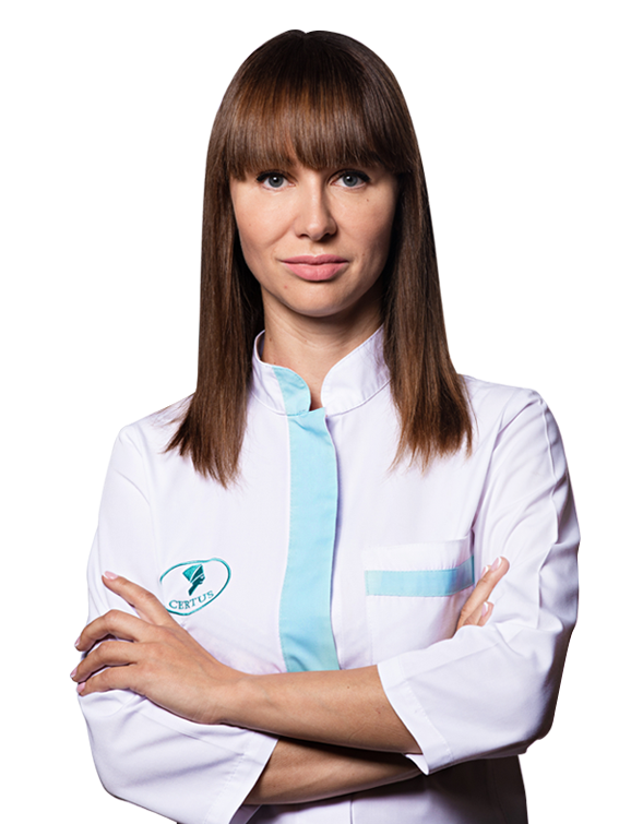 Жигунова Ольга Володимирівна