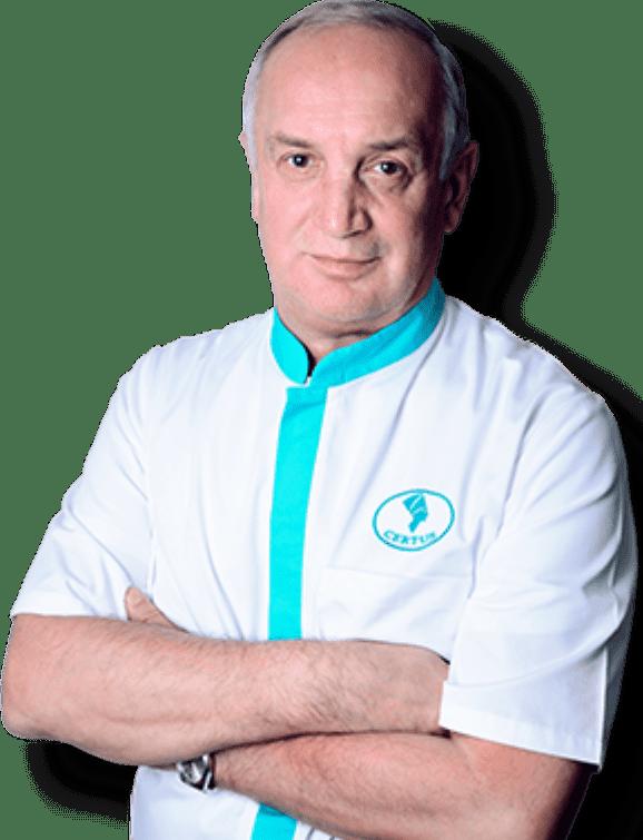 Пинчук Василий Дмитриевич