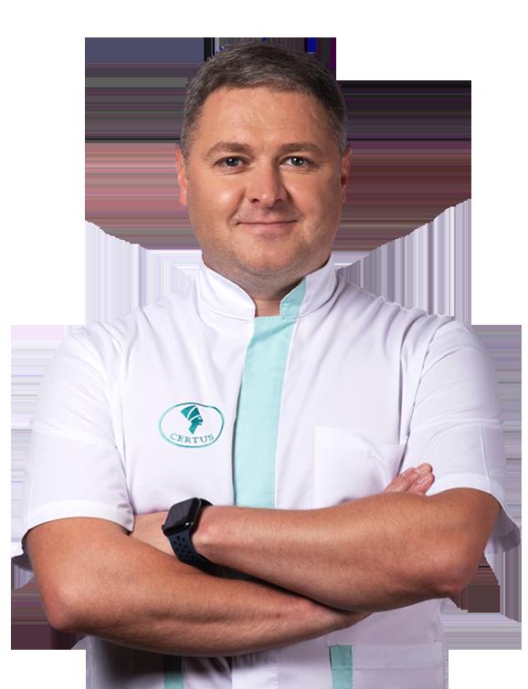 Ткач Олег Сергійович