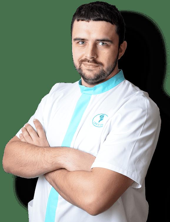 Alexey Zhuravel