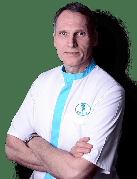 Спасский Александр Михайлович