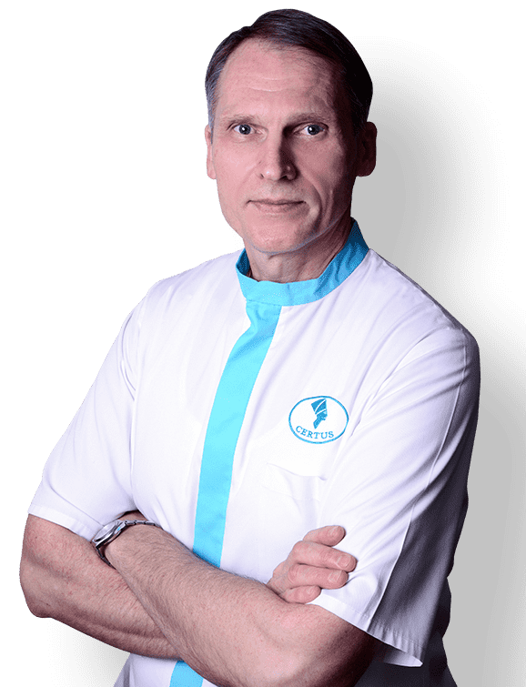 Spasskii Aleksandr Mikhailovich