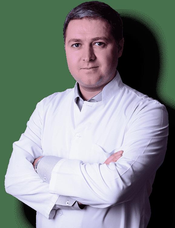 Tkach Oleg Sergeevich
