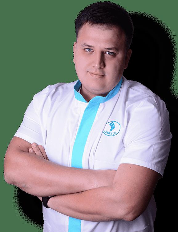 Zolotarenko Igor Olegovich