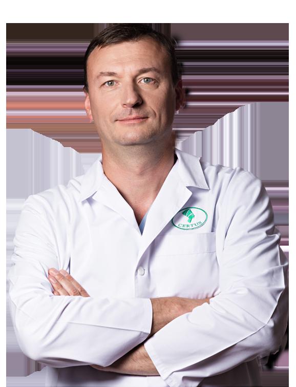 Галига Тарас Миколайович